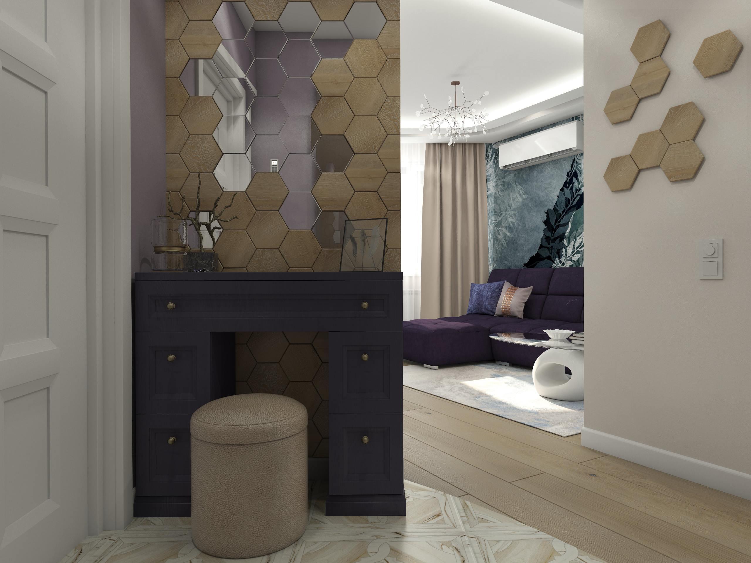 Дизайн интерьера в Москве от 990 руб.